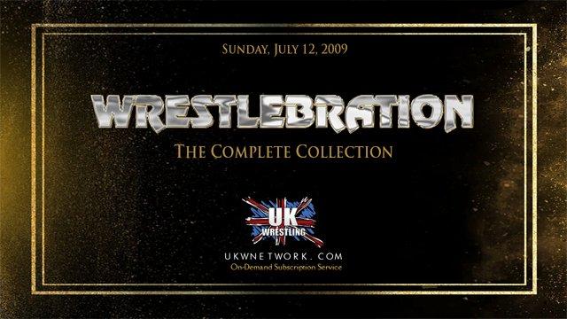 Wrestlebration 1