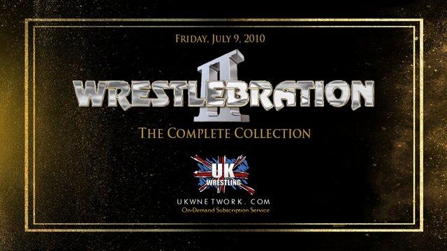 Wrestlebration 2