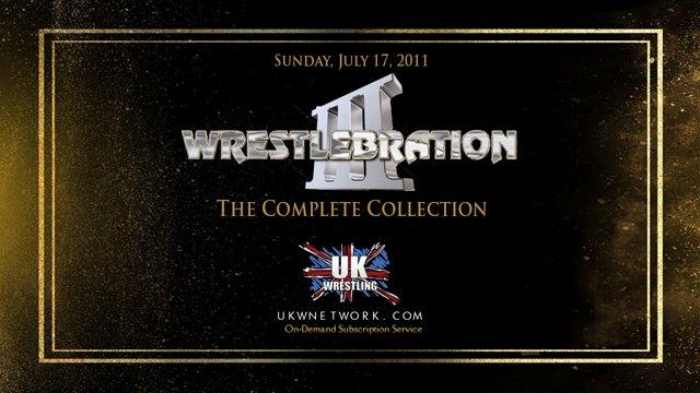 Wrestlebration 3