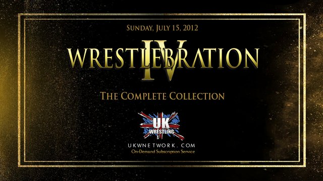 Wrestlebration 4