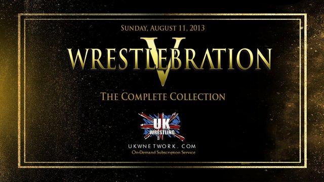 Wrestlebration 5
