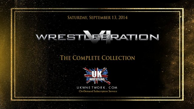Wrestlebration 6