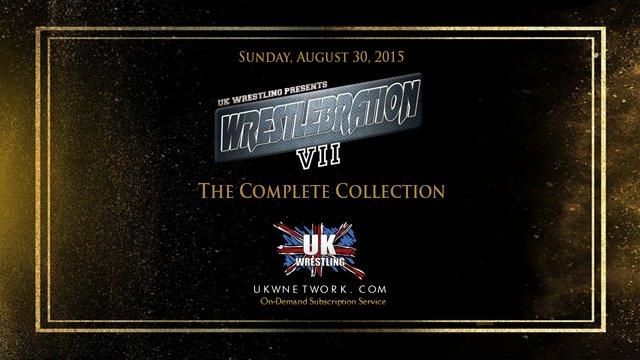 Wrestlebration 7