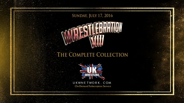 Wrestlebration 8