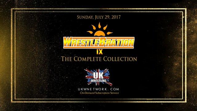 Wrestlebration 9