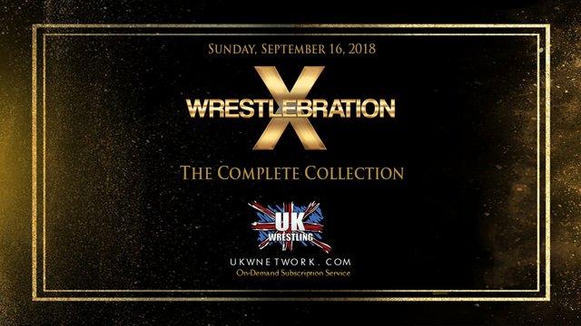 Wrestlebration 10