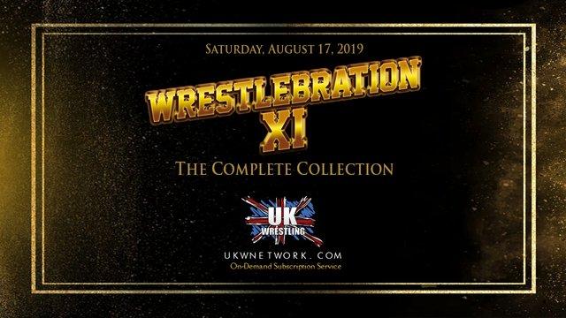 Wrestlebration 11