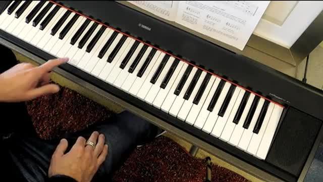 Piano 101:  START HERE