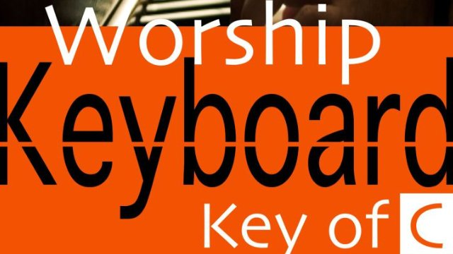 PREVIEW:  Worship Keyboard Instructional DVD