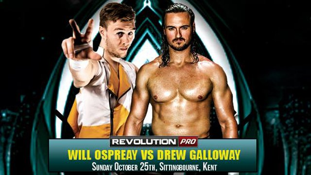RevPro: Live In Sittingbourne 2
