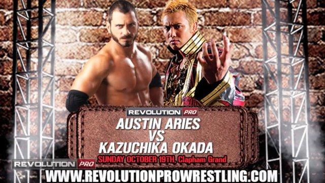 Okada vs Aries