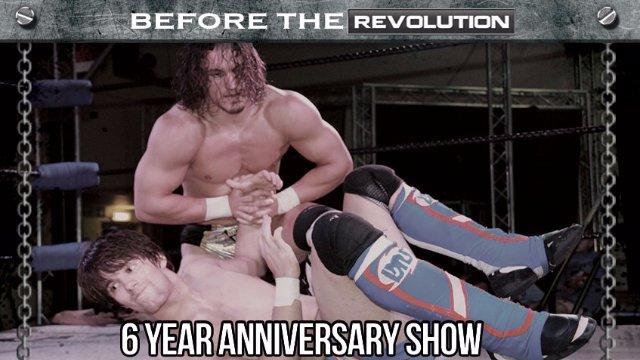IPW 6 Year Anniversary Show