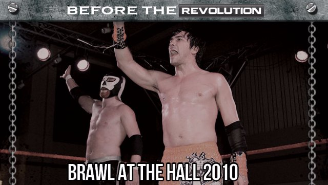 Brawl At The Hall 2010