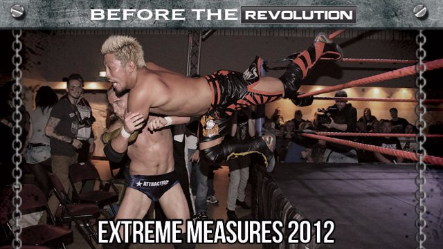 Extreme Measures 2012