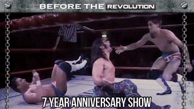 IPW 7 Year Anniversary Show