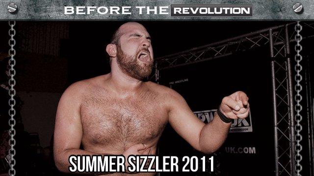 Summer Sizzler 2011