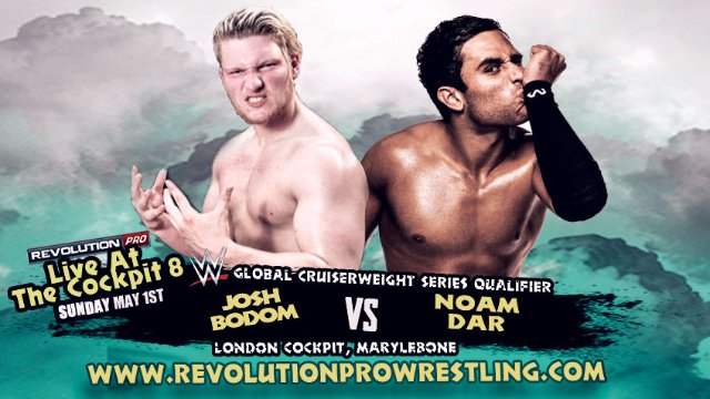 Individual Matches | RPW On Demand