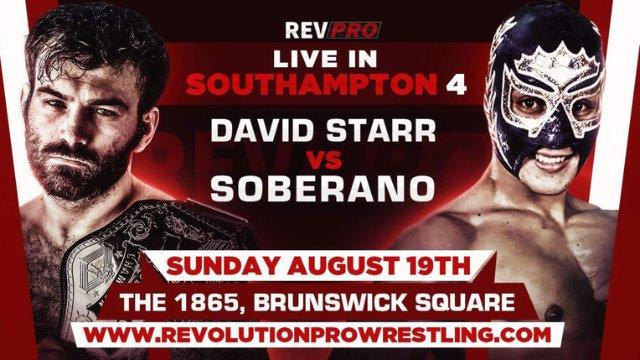 Live In Southampton 4