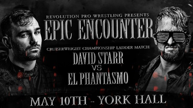 Epic Encounter 2019