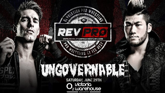 Ungovernable 2019