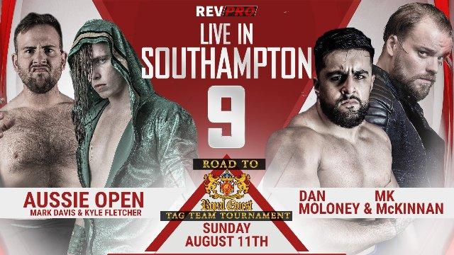 Live In Southampton 9