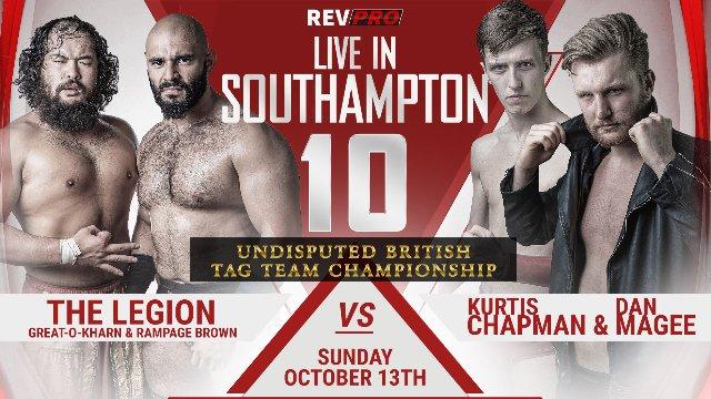 Live In Southampton 10