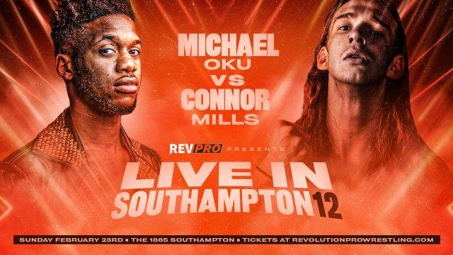 Live In Southampton 12