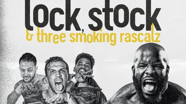 Southside Wrestling: Lock Stock & 3 Smoking Rascalz (6/10/19)