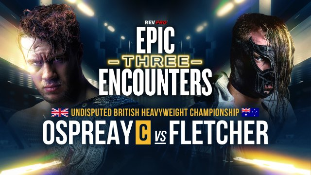 Epic Encounters Three