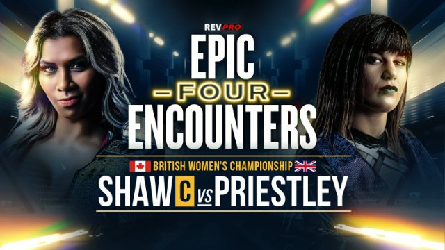 Epic Encounters Four