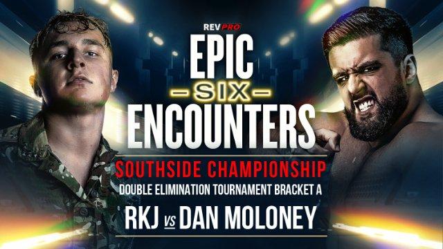 Epic Encounters Six