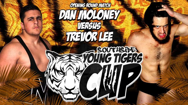 Southside Wrestling: Young Tigers Cup 2015