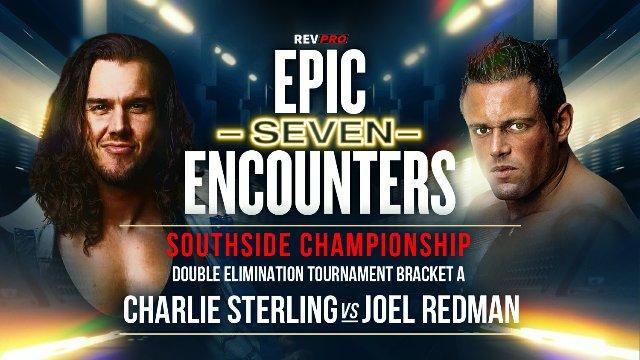 Epic Encounters Seven