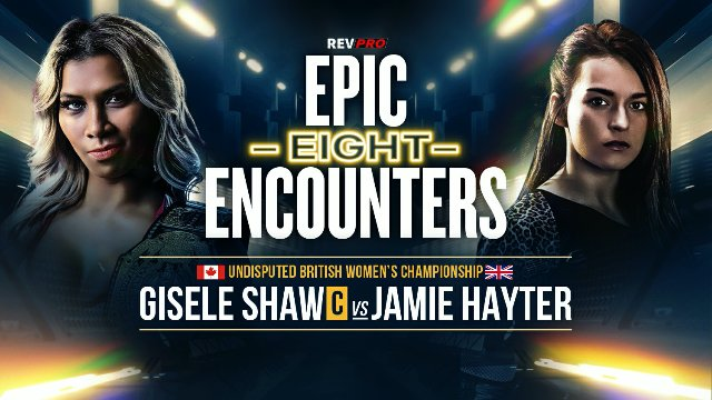 Epic Encounters Eight