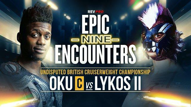 Epic Encounters Nine