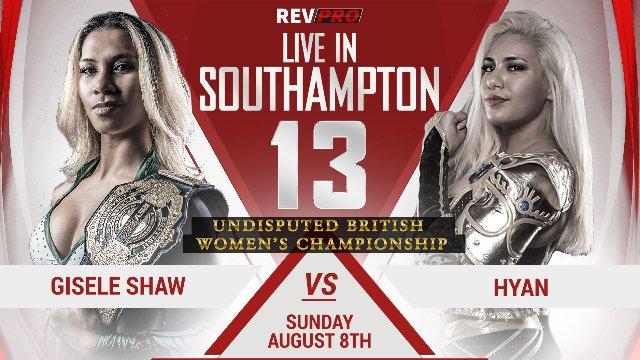 Live In Southampton 13