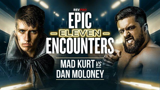 Epic Encounters Eleven
