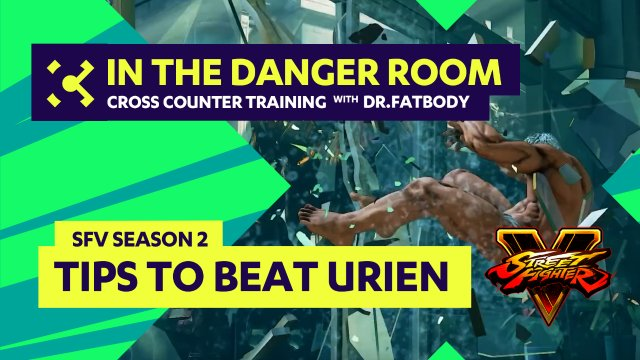 In The Danger Room with Dr. Fatbody #02 - Tips to Beat Urien