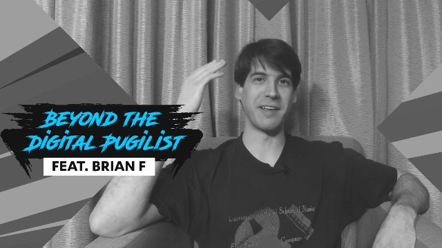 Beyond The Digital Pugilist - Capcom Cup 2017 Interviews Ft. Brian F
