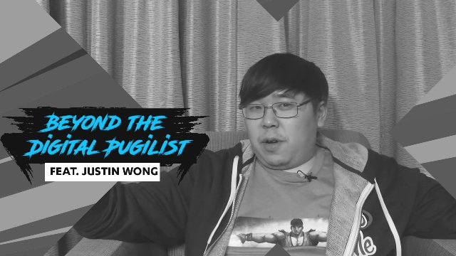 Beyond The Digital Pugilist - Capcom Cup 2017 Interviews Ft. Justin Wong