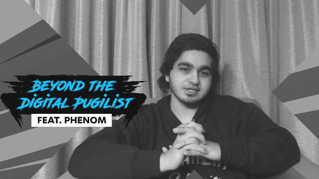 Beyond The Digital Pugilist - Capcom Cup 2017 Interviews Ft. Phenom
