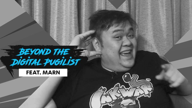 Beyond The Digital Pugilist - Capcom Cup 2017 Interviews Ft. Marn