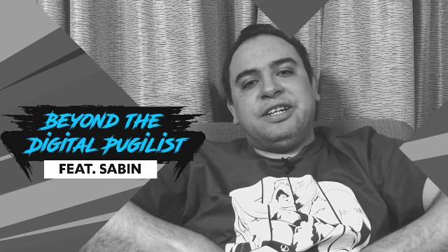 Beyond The Digital Pugilist - Capcom Cup 2017 Interviews Ft. Sabin