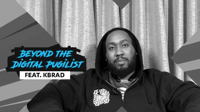 Beyond The Digital Pugilist - Capcom Cup 2017 Interviews Ft. K-Brad