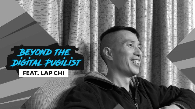 Beyond The Digital Pugilist - Capcom Cup 2017 Interviews Ft. Lap Chi