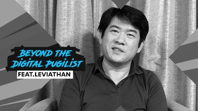 Beyond The Digital Pugilist - Capcom Cup 2017 Interviews Ft. Leviathan