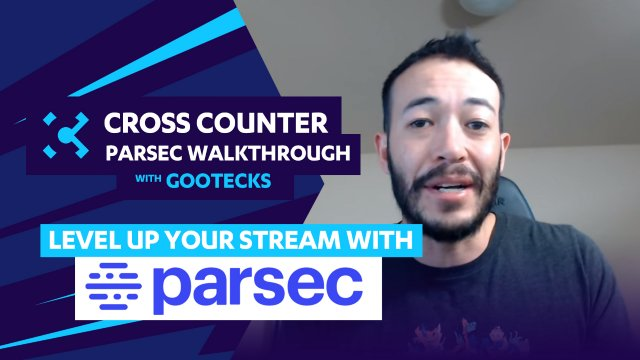 Walkthrough: How to Use Parsec to Simulate Online Training Mode in Street Fighter V
