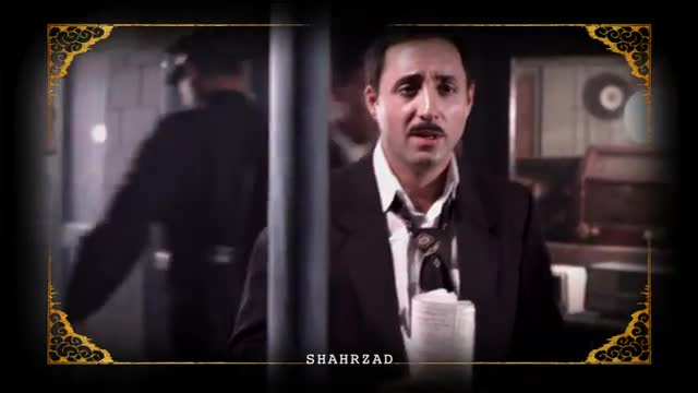 Shahrzad_Music Video_Remember