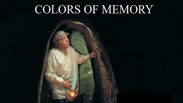 Colors of memory