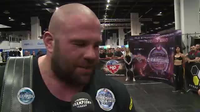 Alex interview deadlift - SCL FIBO - WEEK 17